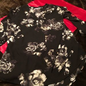 Beautiful and soft blouse!